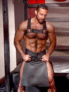 Gay Leather Pics
