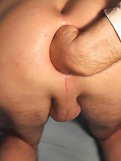 Gay Fisting Pics
