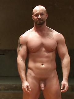Bald Gay Pics
